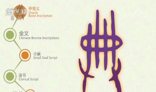 汉字全息资源应用系统上线