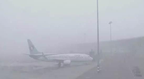 """请""""雾""""必收下!"""