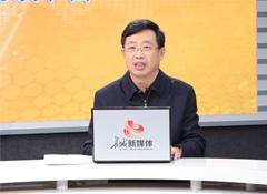 张铭连:青少年近视防控重在日常保护