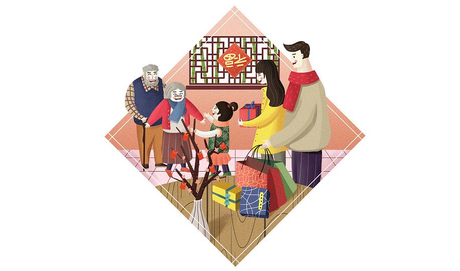 2019春运首日:唐山人,今天起踏上回家的路!
