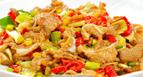 胃炎患者 少用香辣食物考验你的胃