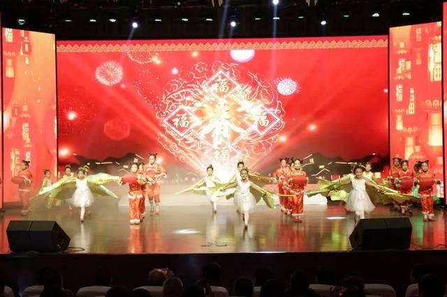 兴隆县举办2019年春节联欢晚会