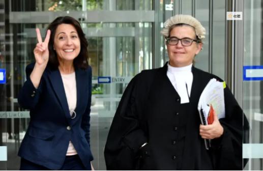 澳洲最高法院陪审团认定一灵性疗愈组织系有害邪教