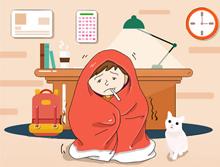 """流感最容易""""盯上""""儿童 我们应该怎么办?"""