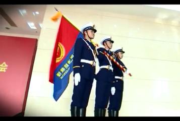 燃!河北消防发布震撼视频——《点燃火焰蓝 奋进新征程》