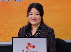 韩惠芳:视力异常早发现早治疗