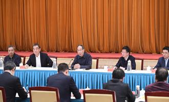 无党派人士、党外知识分子建言献策经验交流会在京召开