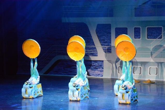 茶香、舞狮、杂技——两岸文化交流活动为台湾春节添年味