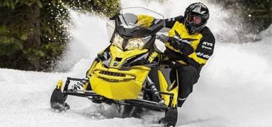 承德雪地摩托车越野大奖赛将于3月1日开赛