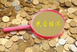 【数说河北40年②】民营经济增加值