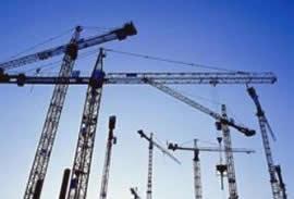 【数说河北40年⑤】建筑业发展日新月异