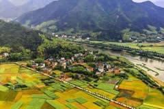 农村改革开放40年成就辉煌—— 改革铺展乡村振兴之路