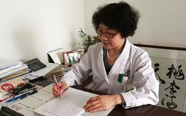 祝淑釵:建議多來自患者 希望履好職多辦點實事