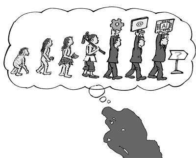 智能教育:开启教育和技术的竞赛