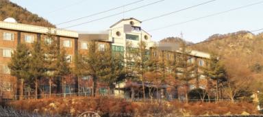 """邪教""""全能神""""在韩国京畿道建立新据点"""