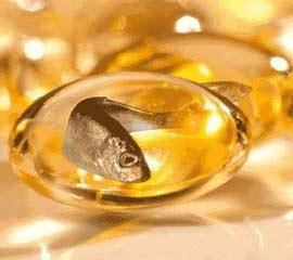 鱼油和鱼肝油有哪些不同?