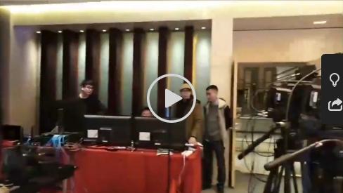 两会在即,长城新媒体北京融媒中心正式启用