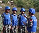 """打破记录!中国""""蓝盔""""完成16年来最难任务"""