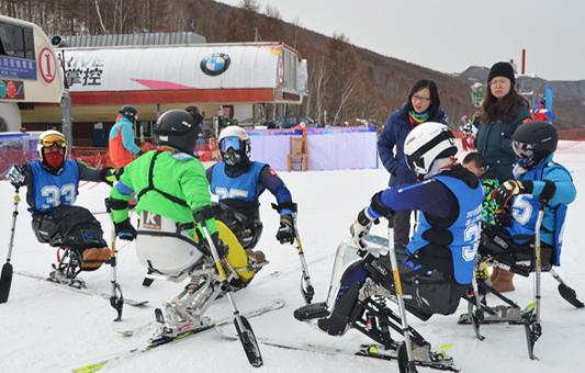 残运会赛事保障佳 河北成绩居首位