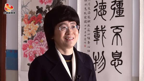 【履職這一年】全國人大代表 王鳳巧