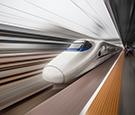 中国的高铁征服了世界的游客,奔跑吧复兴号!
