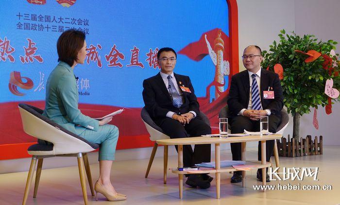 李征與祁春風:奮斗的人生才是幸福人生