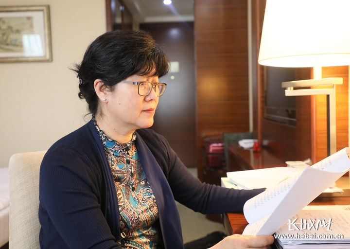 王連靈代表:建議暴力催收高利貸入刑