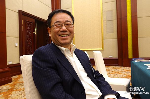"""燕山大学校长刘宏民:争做国家重大科研战略的""""国家队"""""""
