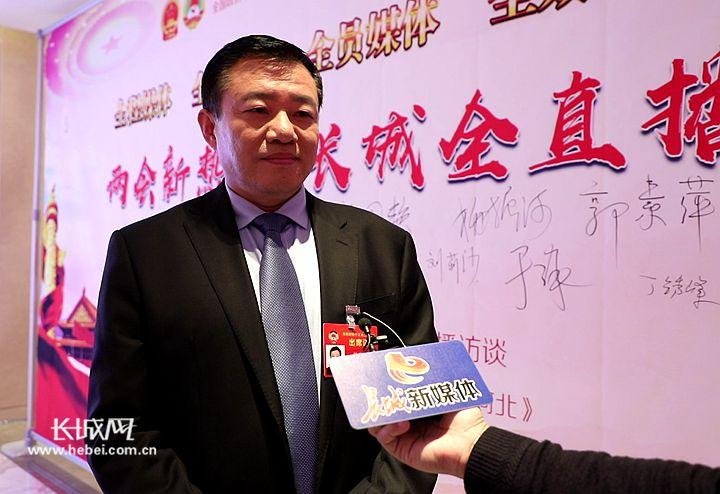 胡万宁:中国癌症防治会有很大改观