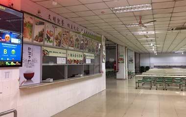 张茅:今年校园食堂明厨亮灶将朝着70%努力