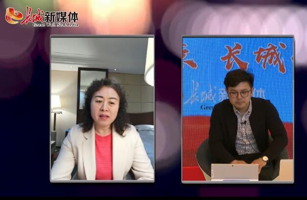 【王亚跑两会】崔海霞代表:破解入园难,须大力发展普惠园