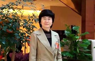 王凤巧:为农村和偏远地区教师特设津贴