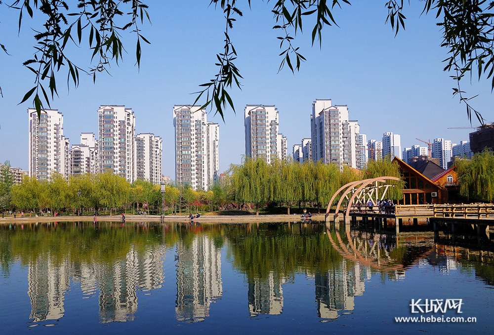 长城拍客第八十五期:最是一年春好处