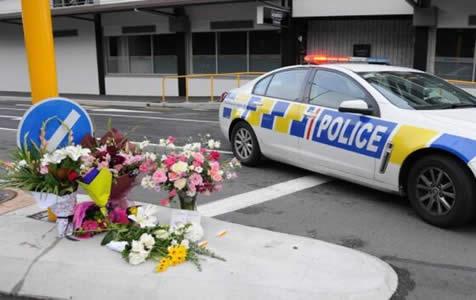 新西兰克赖斯特彻奇枪击案造成49人死亡