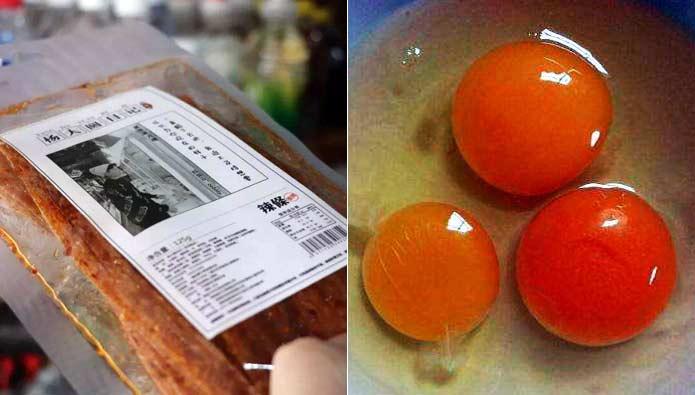 被3·15点名的辣条和土鸡蛋,问题到底在哪儿?