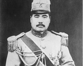 爱国将军冯玉祥