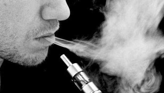 世卫组织:二手电子烟含有毒物质,可导致人体病变!