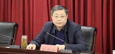 """河北省工商联传达学习全国""""两会""""精神"""
