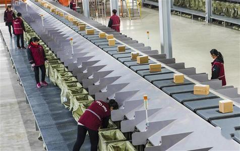河北枣强:发展物流业助推经济快速发展