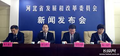 十项工程 河北省推进县域经济高质量发展