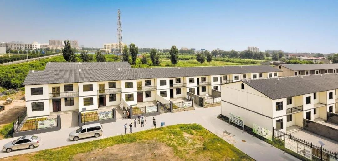邯郸:加快建筑产业转型升级 发展装配式建筑