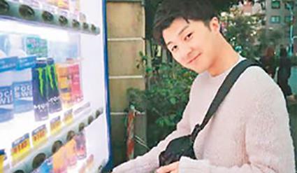 留日学生朱东浩:和短视频一起成长