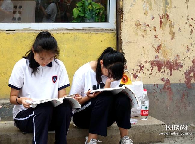 河北省2019年中考政策出炉:往届生不得报考普通高中