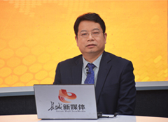 刘延东:预防近视从家庭开始