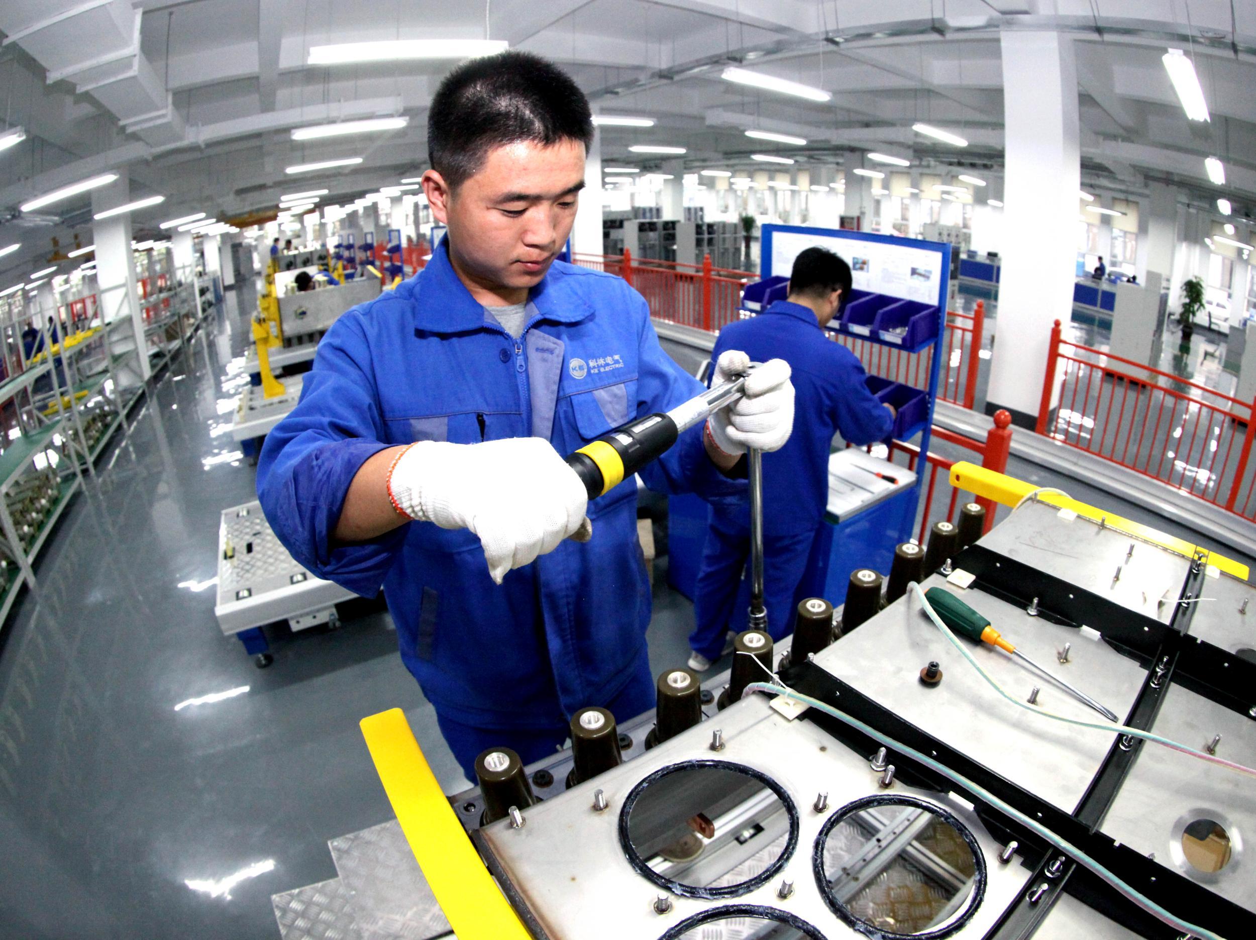 战略性新兴产业发展计划出台 推进全省经济高质量发展