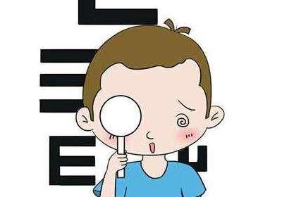 常住儿童将建视力健康电子档案