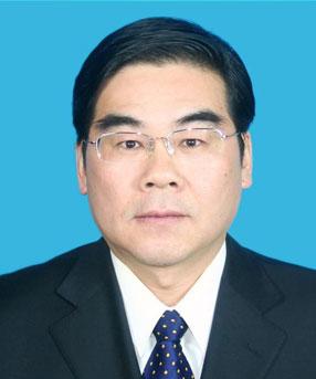 市委副书记、市长丁绣峰