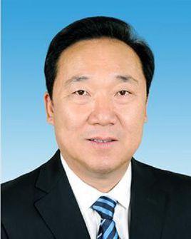 省委常委、市委书记王浩