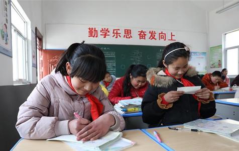 """江苏响水""""3·21""""特大爆炸事故10所受损学校复课"""