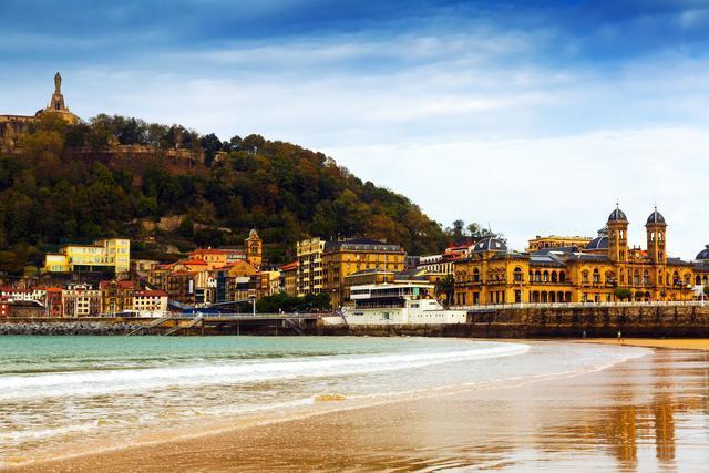 世界上15个最受欢迎的海滩